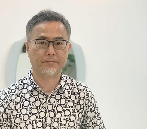 森田シゲル